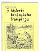 Z historie brněnského trampingu Jiří Procházka - Jura Cancák.jpg
